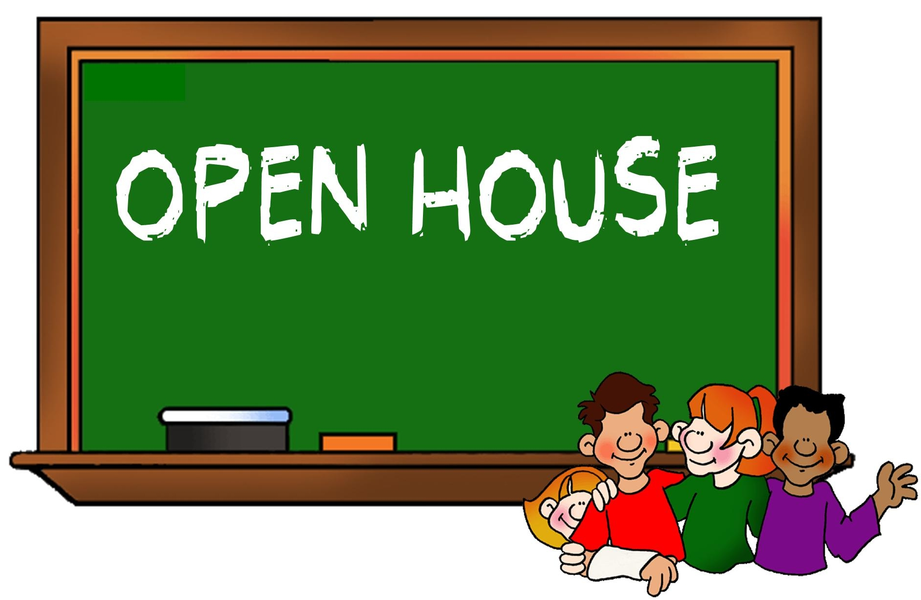 Business clipart open house WikiClipArt clipart clipartster clip house