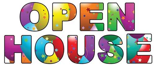 Hosue clipart kindergarten Panda Free school%20open%20house%20clipart Clipart School
