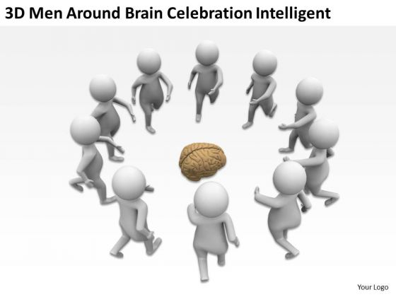 Celebration clipart business team Intelligent Art PowerPoint People Clip
