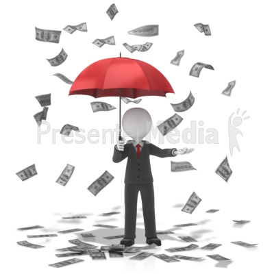 Cash clipart spending money Falling 13444 Animations Clipart Templates