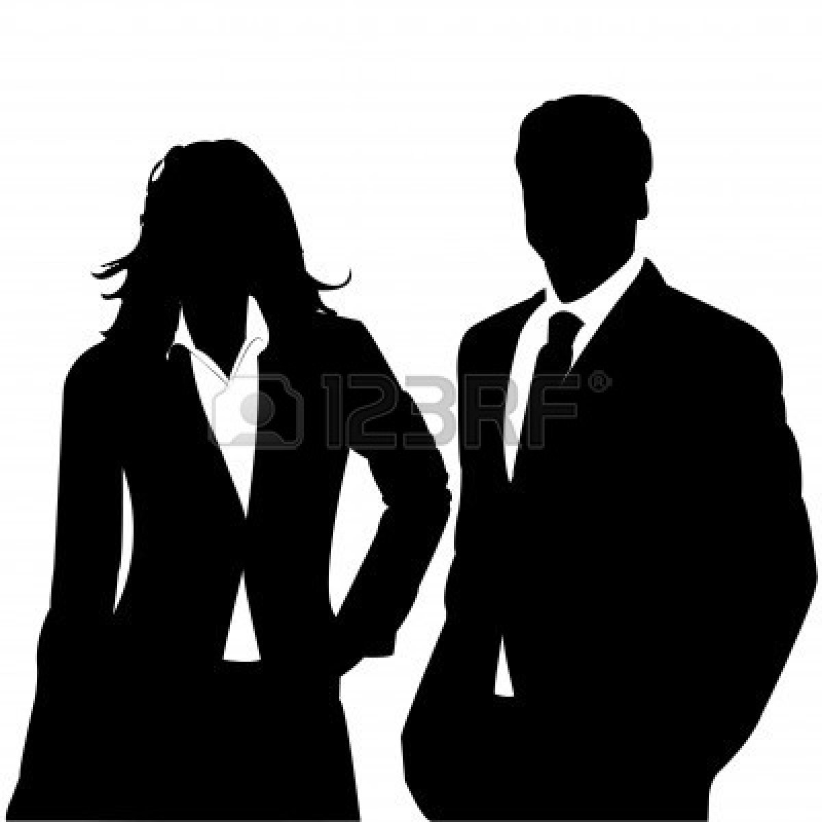 Shaow clipart business person Silhouette business%20person%20silhouette People Clipart Clipart