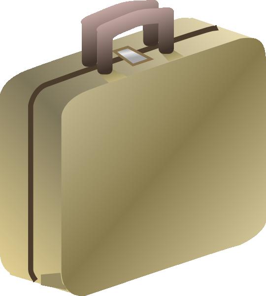 Business clipart suitcase Suitcase online clip art image