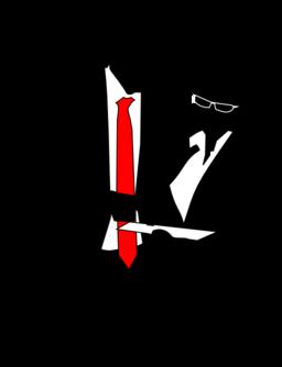 Business clipart transparent background #12