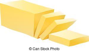 Butter clipart Butter butter Clipart Clipart collection