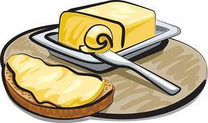 Butter clipart Clipart butter%20clipart Clipart Images Art