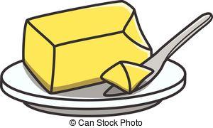 Butter clipart Images Stock  181 Butter