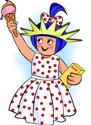Butter clipart amul Brand to Business America spread