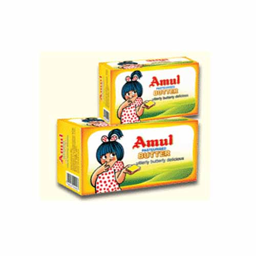 Butter clipart amul Flickr for Low Amul usage