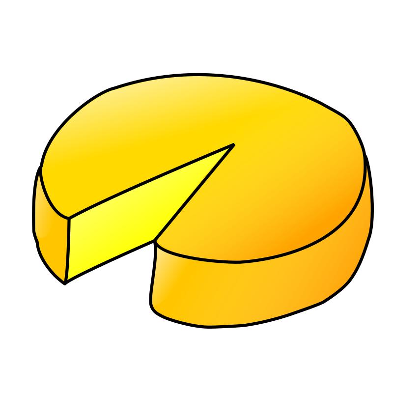 Mozzarella clipart cheddar cheese Butter Butter Art Download Clipart