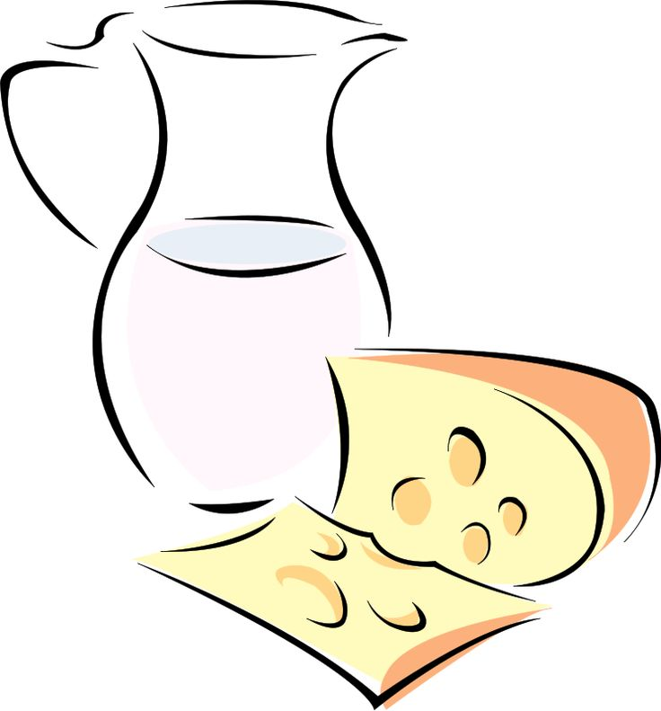 Butter clipart free food Ideas Clipart The Images Milk