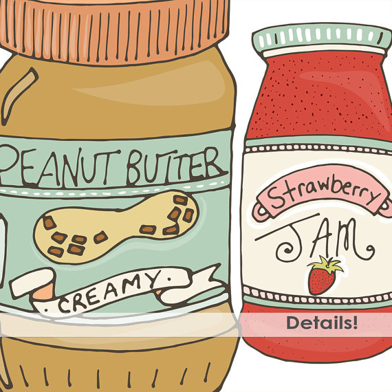 Butter clipart peant Is  Chocolate and Clip