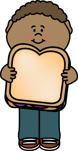 Butter clipart peant With Jelly Peanut Butter and