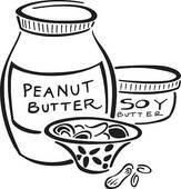 Butter clipart penut Clipart 20clipart Clipart Peanut Panda