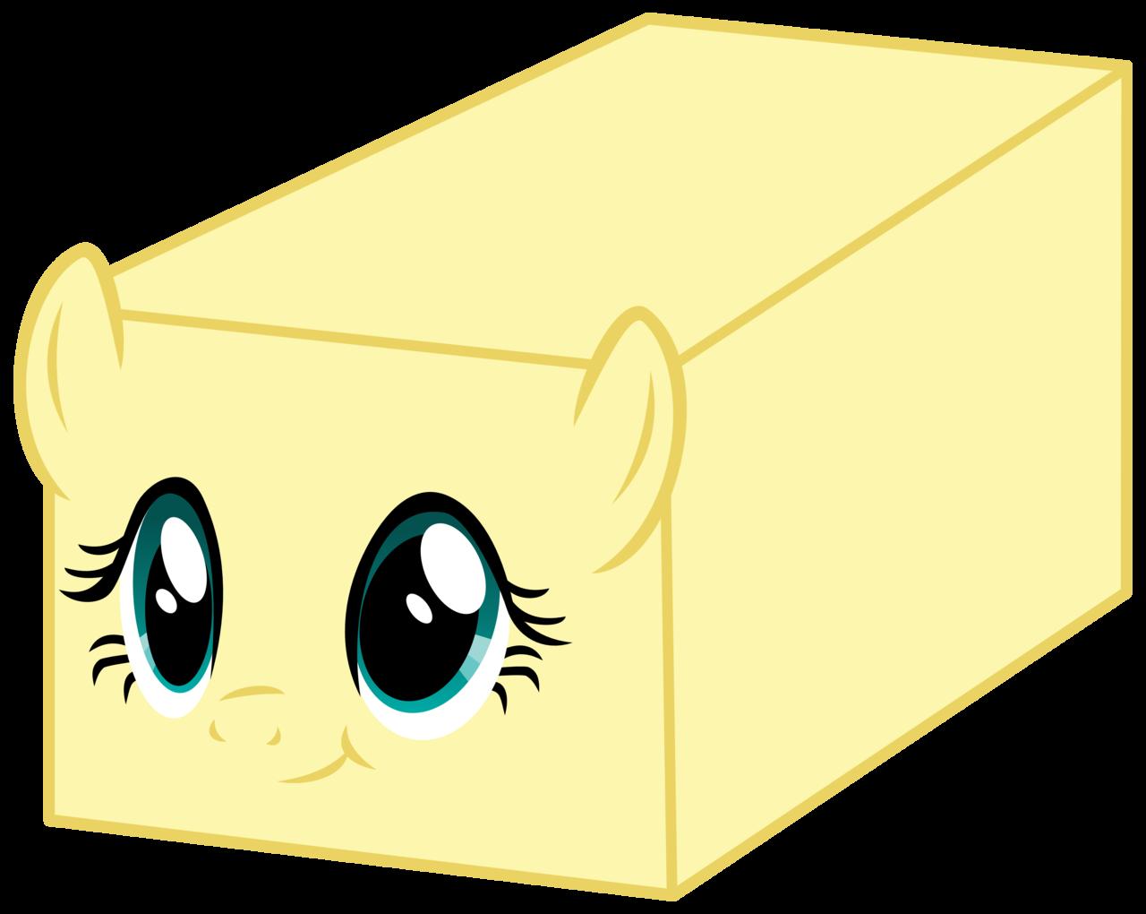 Butter clipart transparent Flutterbutter flutterbutter fluttershy butter #951828