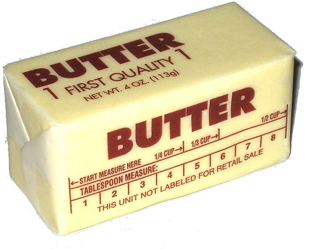 Butter clipart transparent Images All Advertisement PNG PNG