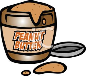 Butter clipart tub Royalty of Picture Free of