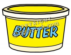 Butter clipart tub Free Clipart Clipart Clipart Butter