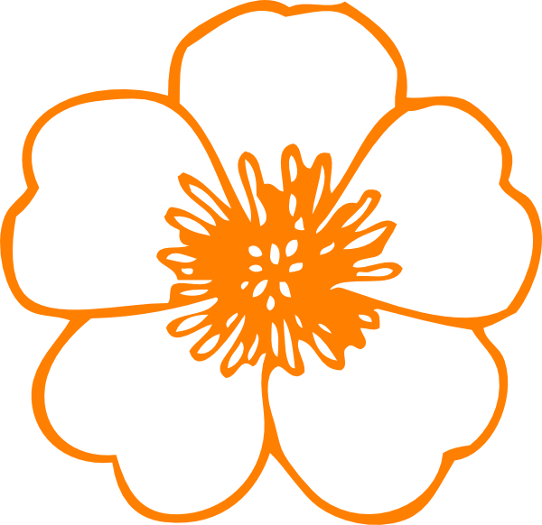 Buttercup clipart cartoon flower This  as: at clip