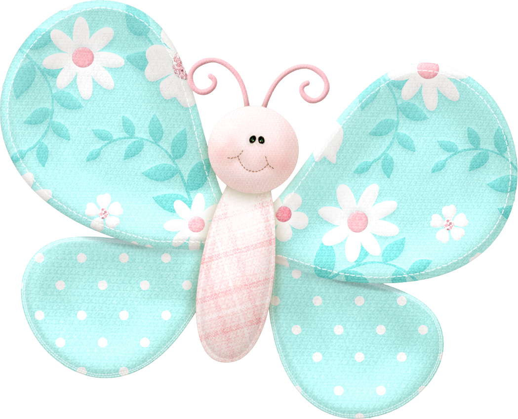 Butterfly clipart baby blue ANIMALITOS butterfly Яндекс  Clip