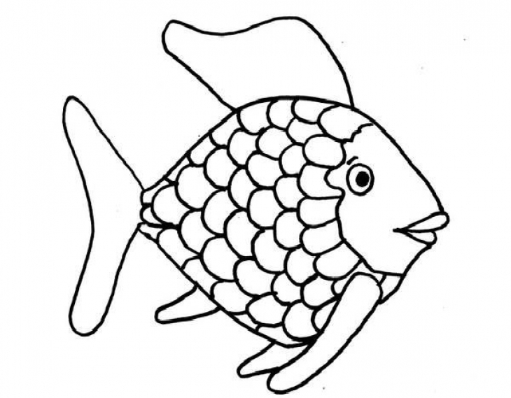 Butterflyfish clipart realistic fish Coloring Coloring  com Rainbow