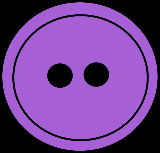 Button clipart Purple Button Button Art Image