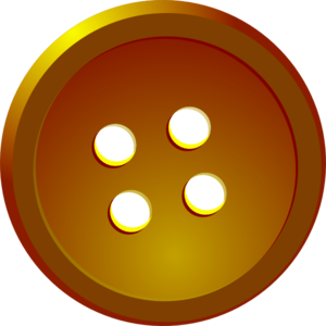 Here clipart red button #12