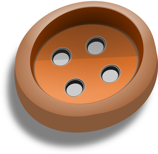 Button clipart clothing Clipart Button Art button Clip
