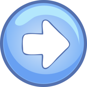 Button clipart next Clip at  online com