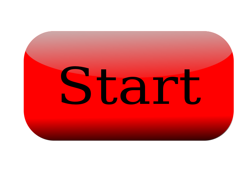 Button clipart press button Button Clipart Start Download Press