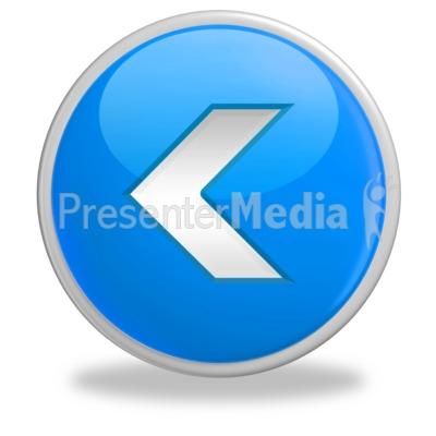 Button clipart rewind For Rewind Button and Art