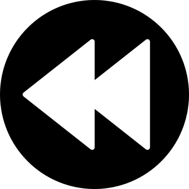 Button clipart rewind 5 Download 5 Rewind Icon