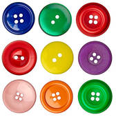Button clipart sewing button Clipart collection 483 Button clipart