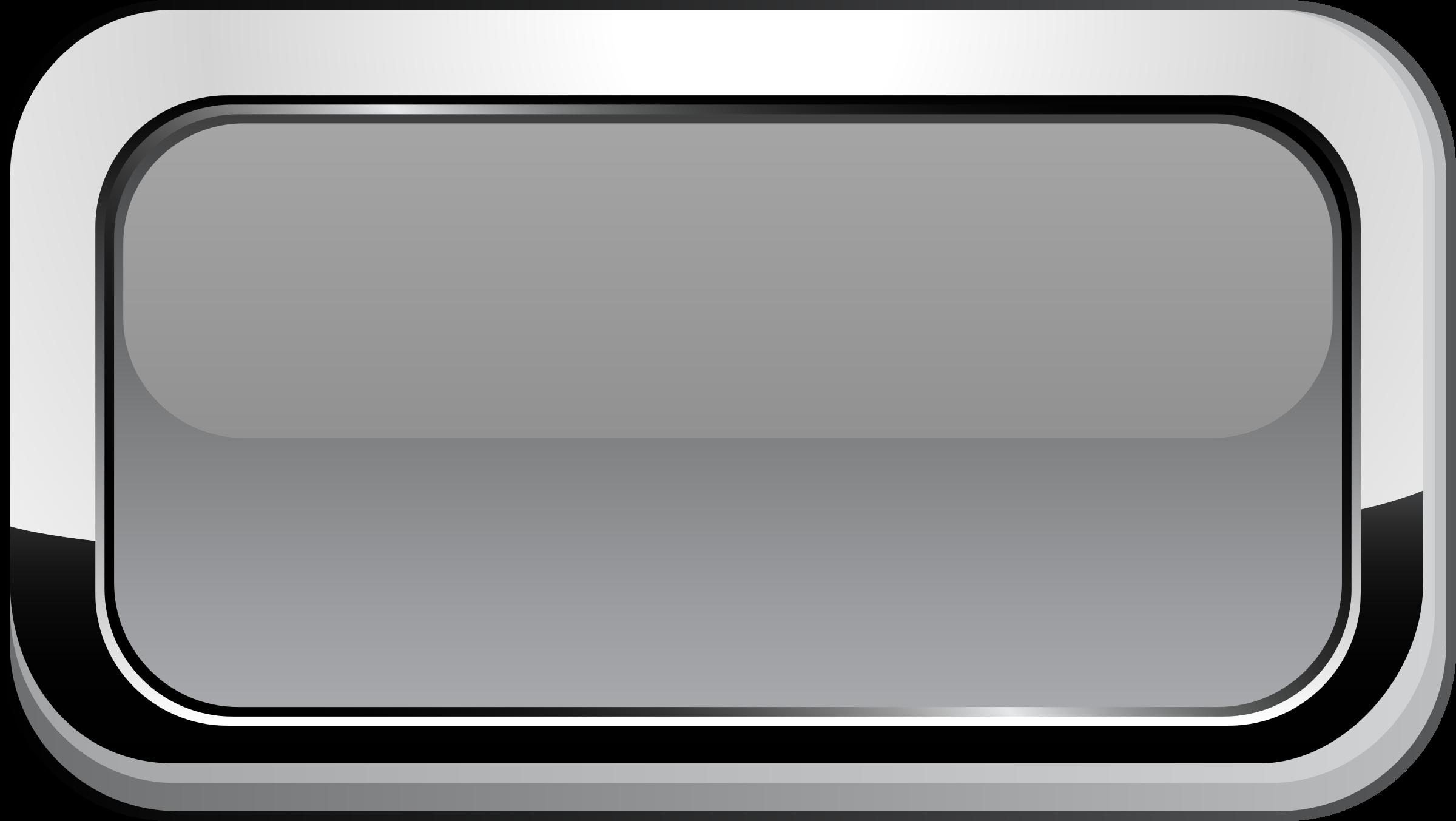 Button clipart website png Button web png web Black