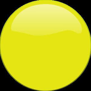Button clipart yellow Button Art Art Yellow vector