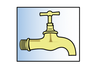 Bathroom clipart taps Clip Tap Sink Art Download