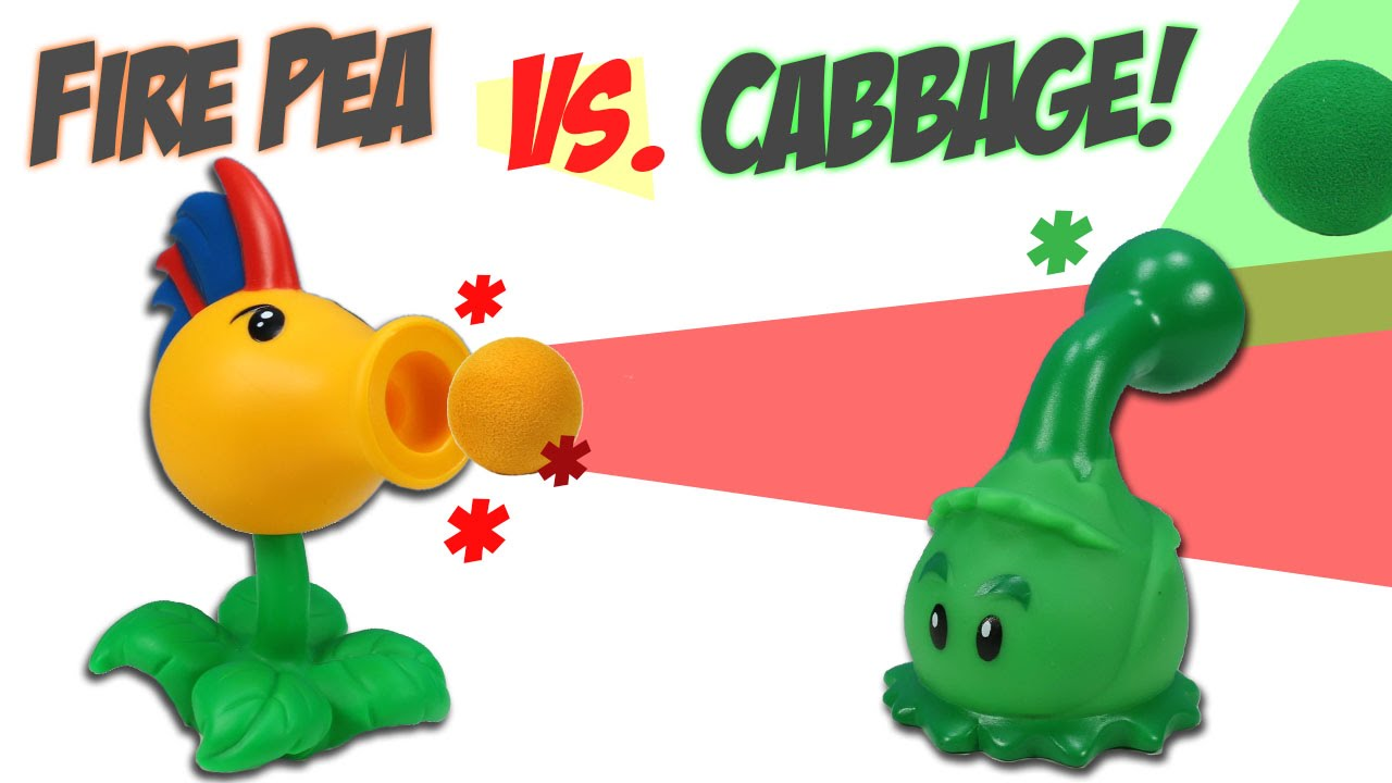 Cabbage clipart ball Battle  Popper Fire Cabbage