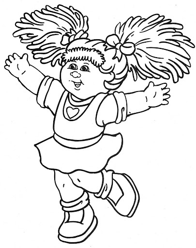 Cabbage clipart coloring 8 images Cabbage Kids Coloring