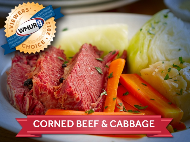 Cabbage clipart corn beef cabbage Corned Choice 2015: Viewers' in