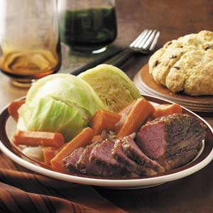Cabbage clipart corn beef cabbage Irish com beef another cabbage