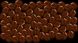 Cacao clipart Coffee com Art Bean Clip