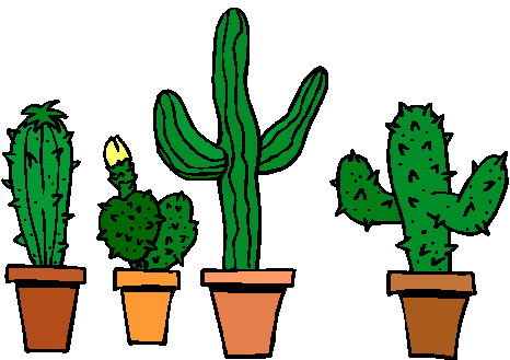 Cactus clipart Clipart Free Cactus format%20clipart Clipart