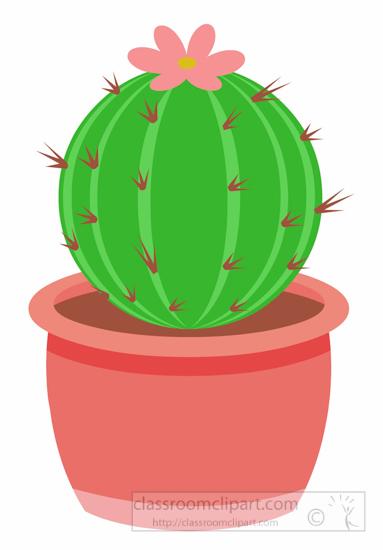 In The Desert clipart barrel cactus Illustrations Cactus Art Clipart Clipart