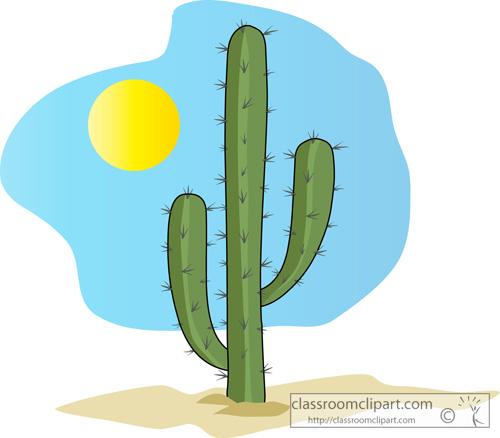 In The Desert clipart saguaro Pot Graphics Size: in cactus