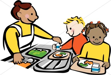 Library clipart lunchroom Clipart Cafeteria Clipart Free Images