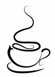 Amd clipart coffee Coffee Cups Sketch coffee clip