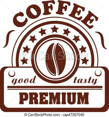 Cafeteria clipart espresso Premium icon of design of