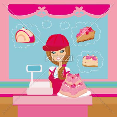 Cafeteria clipart tindera Tindera Tindera Clipart clipart (52+)