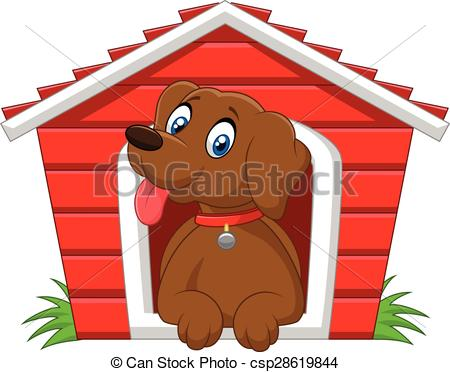 Cage clipart dog cage EPS cage  Vector adorable