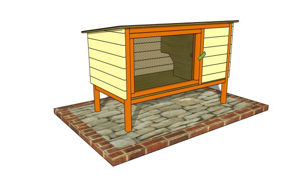 Cage clipart golden bird Free hutch Hutch Outdoor