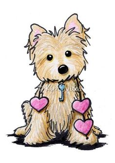 Cairn Terrier clipart A Personalize Your Cairn Terrier
